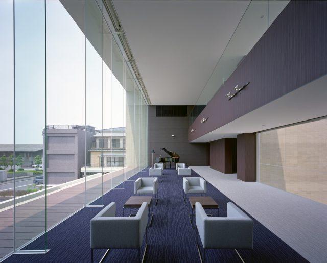 『津田産婦人科クリニック』設計実績建築写真・竣工写真・インテリア写真6