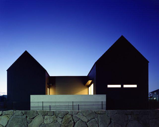 『直方の家』設計実績建築写真・竣工写真・インテリア写真2