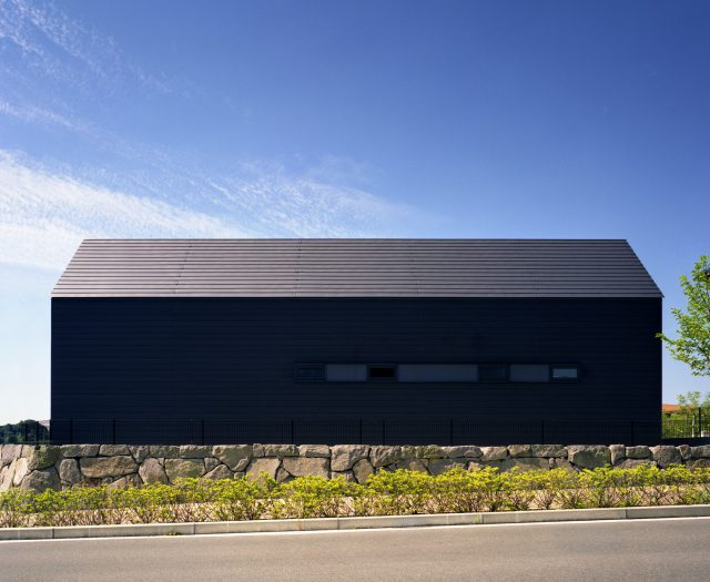 『直方の家』設計実績建築写真・竣工写真・インテリア写真1
