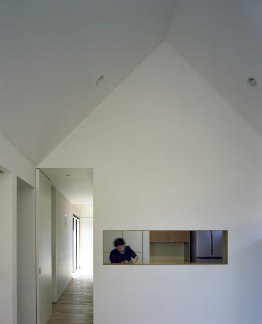 『直方の家』設計実績建築写真・竣工写真・インテリア写真4