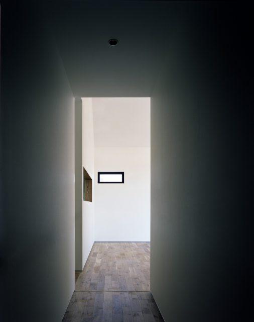『直方の家』設計実績建築写真・竣工写真・インテリア写真3