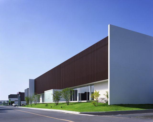 『大橋産婦人科クリニック』設計実績建築写真・竣工写真・インテリア写真2
