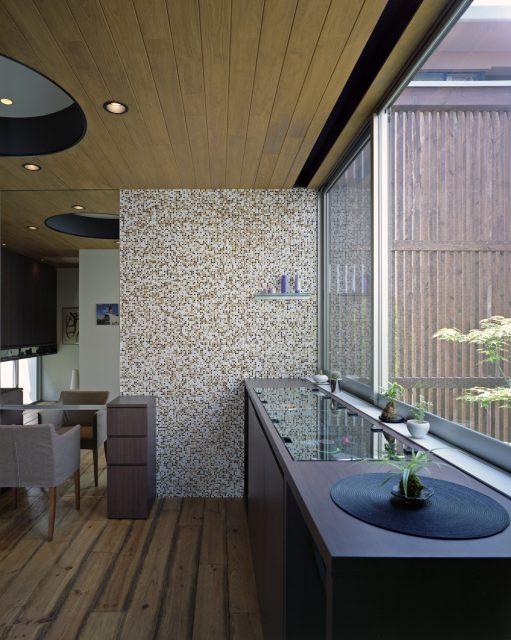 『周船寺の家』設計実績建築写真・竣工写真・インテリア写真3