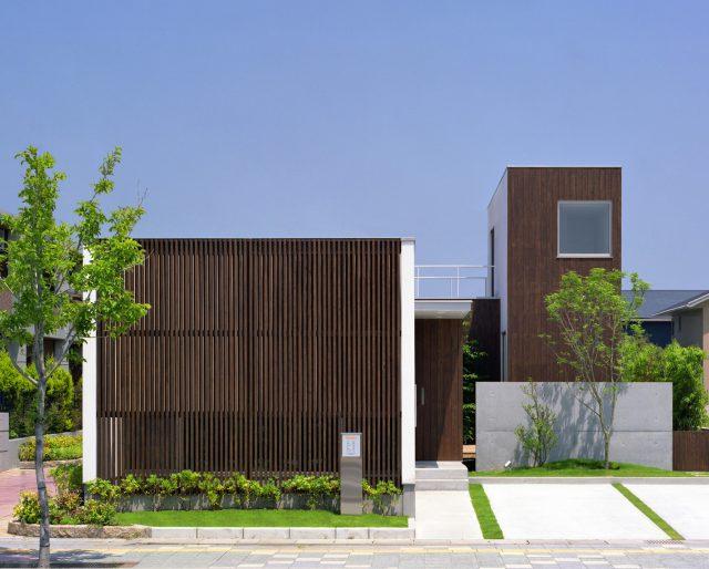 『周船寺の家』設計実績建築写真・竣工写真・インテリア写真1