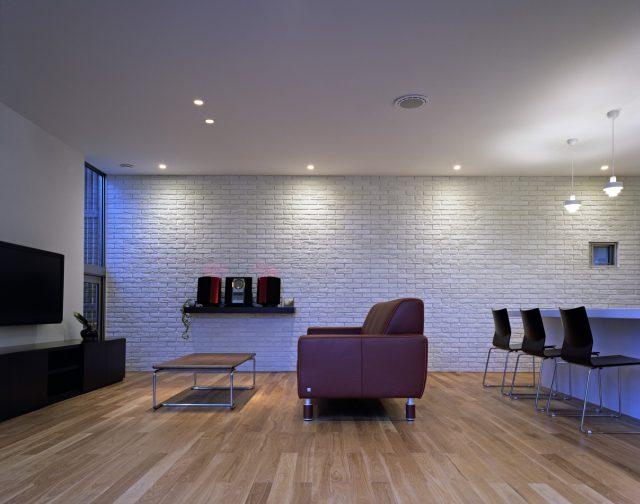 『周船寺の家』設計実績建築写真・竣工写真・インテリア写真4