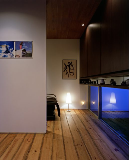 『周船寺の家』設計実績建築写真・竣工写真・インテリア写真2