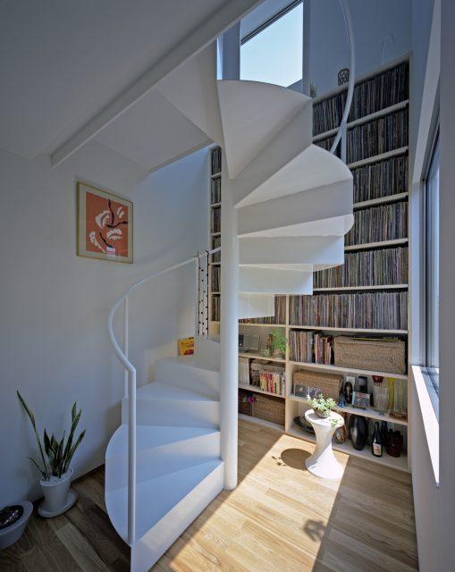 『周船寺の家』設計実績建築写真・竣工写真・インテリア写真5
