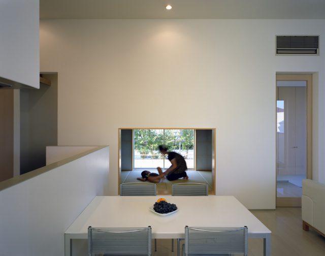 『鳥栖の家』設計実績建築写真・竣工写真・インテリア写真6
