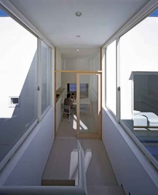 『鳥栖の家』設計実績建築写真・竣工写真・インテリア写真4