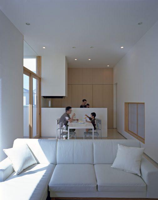 『鳥栖の家』設計実績建築写真・竣工写真・インテリア写真5