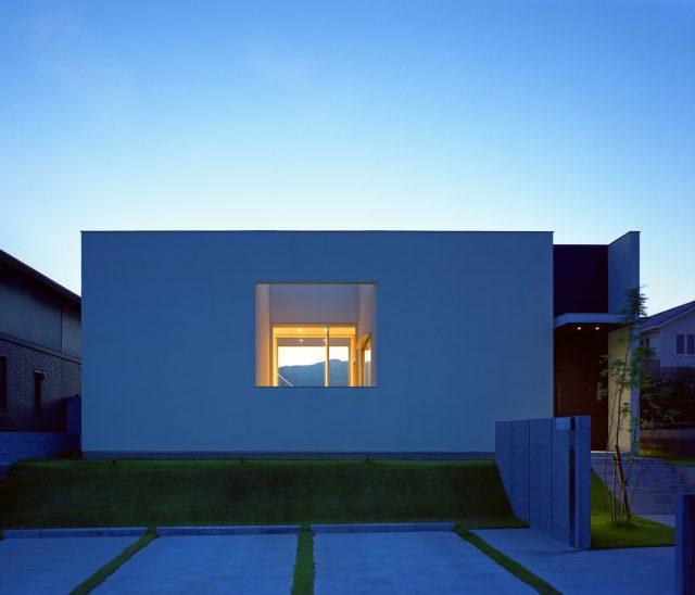 『鳥栖の家』設計実績建築写真・竣工写真・インテリア写真3