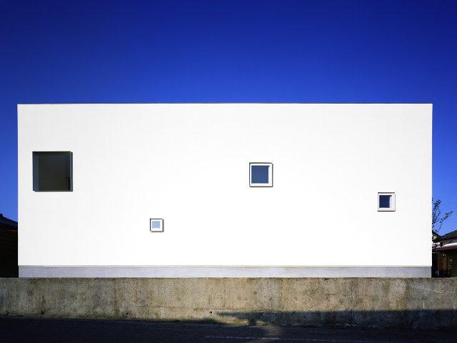 『延岡の住宅』設計実績建築写真・竣工写真・インテリア写真2
