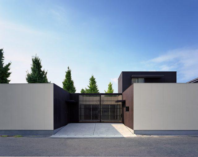 『穴生の家』設計実績建築写真・竣工写真・インテリア写真2