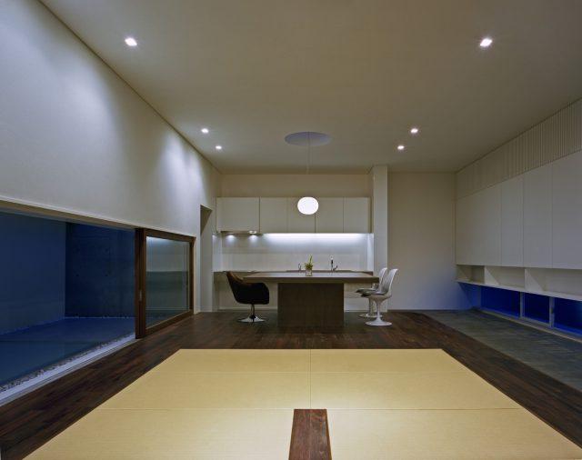 『光の森の住宅』設計実績建築写真・竣工写真・インテリア写真5