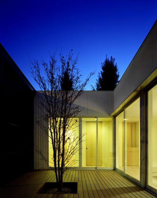 『穴生の家』設計実績建築写真・竣工写真・インテリア写真5
