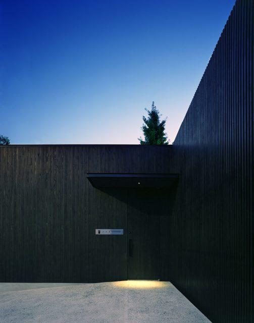 『穴生の家』設計実績建築写真・竣工写真・インテリア写真4