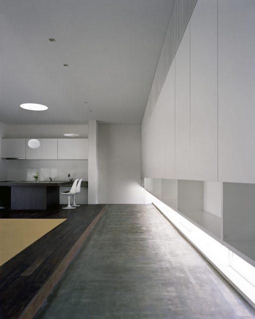 『光の森の住宅』設計実績建築写真・竣工写真・インテリア写真4