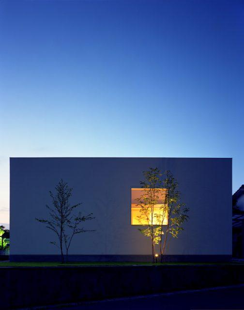 『延岡の住宅』設計実績建築写真・竣工写真・インテリア写真1