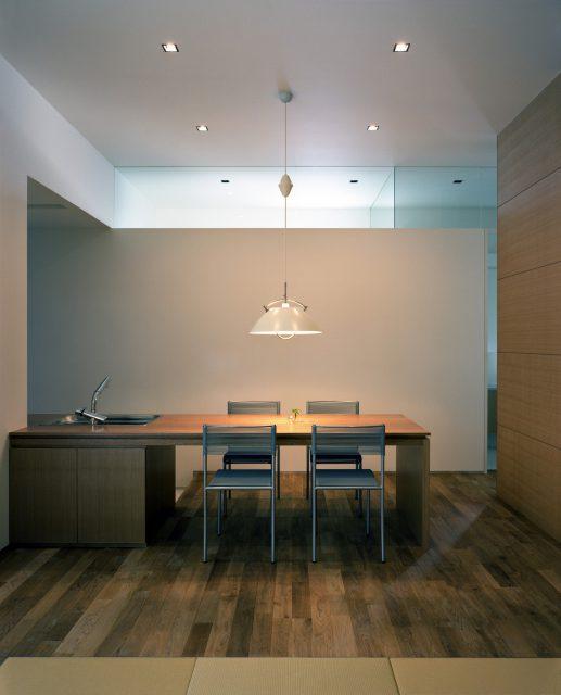『延岡の住宅』設計実績建築写真・竣工写真・インテリア写真4