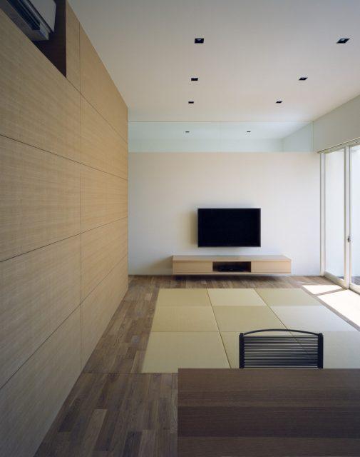 『延岡の住宅』設計実績建築写真・竣工写真・インテリア写真3