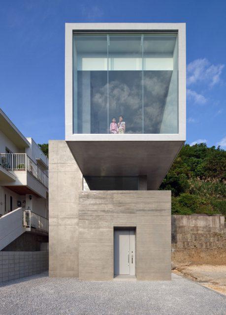 『首里の住宅』設計実績建築写真・竣工写真・インテリア写真3