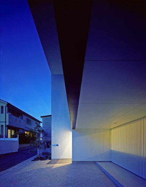 『昭代の住宅』設計実績建築写真・竣工写真・インテリア写真2