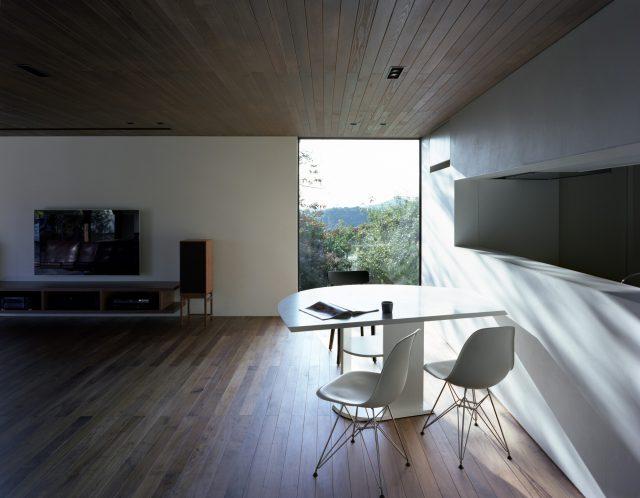 『久山の家』設計実績建築写真・竣工写真・インテリア写真5