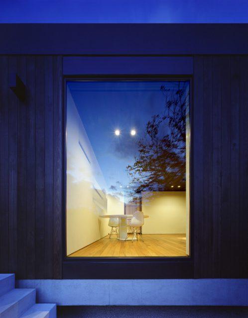 『久山の家』設計実績建築写真・竣工写真・インテリア写真4
