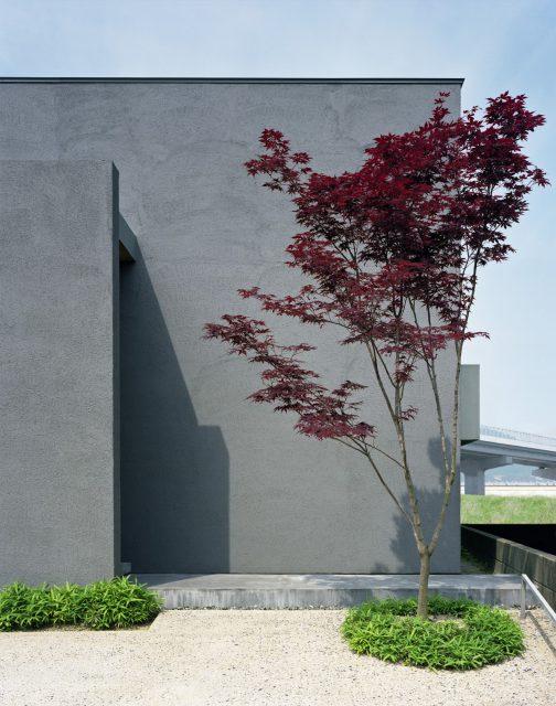 『次郎丸の平屋』設計実績建築写真・竣工写真・インテリア写真1