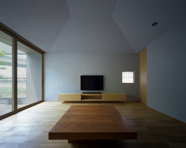 『次郎丸の平屋』設計実績建築写真・竣工写真・インテリア写真6