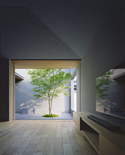 『次郎丸の平屋』設計実績建築写真・竣工写真・インテリア写真8