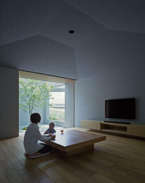『次郎丸の平屋』設計実績建築写真・竣工写真・インテリア写真7