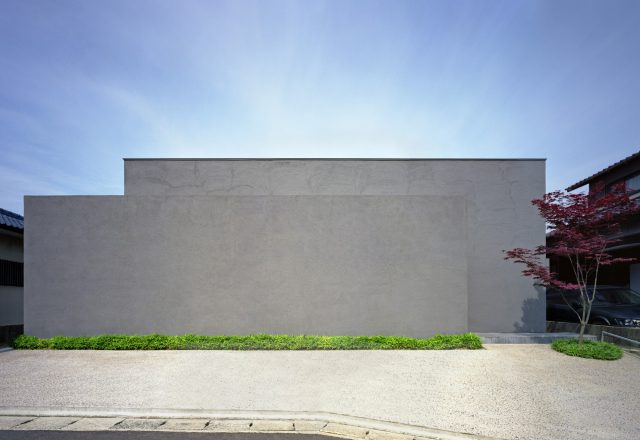 『次郎丸の平屋』設計実績建築写真・竣工写真・インテリア写真2
