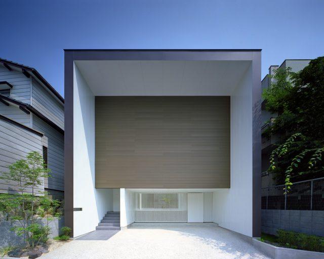 『昭代の住宅』設計実績建築写真・竣工写真・インテリア写真1