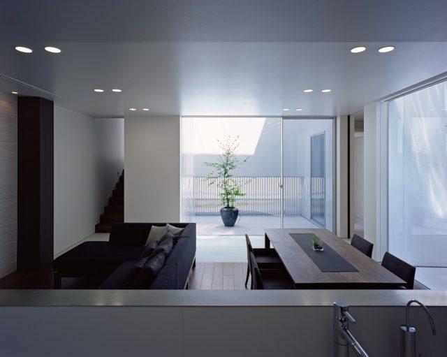 『昭代の住宅』設計実績建築写真・竣工写真・インテリア写真6