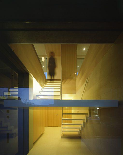 『小倉の住宅』設計実績建築写真・竣工写真・インテリア写真4