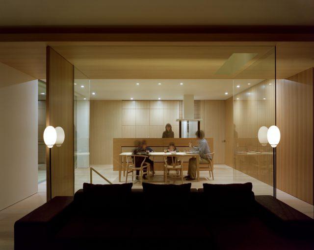 『小倉の住宅』設計実績建築写真・竣工写真・インテリア写真8