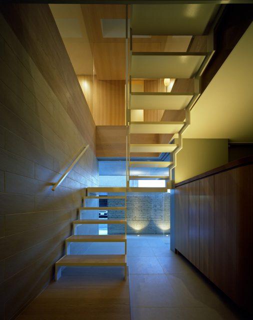 『小倉の住宅』設計実績建築写真・竣工写真・インテリア写真5