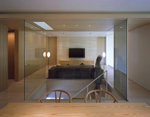 『小倉の住宅』設計実績建築写真・竣工写真・インテリア写真6