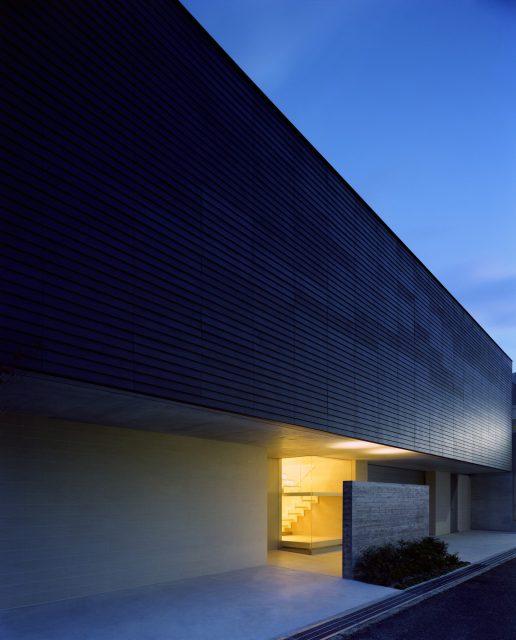 『小倉の住宅』設計実績建築写真・竣工写真・インテリア写真3