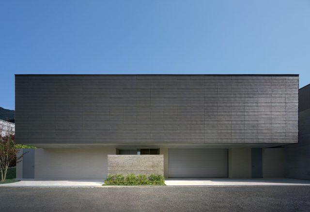 『小倉の住宅』設計実績建築写真・竣工写真・インテリア写真1