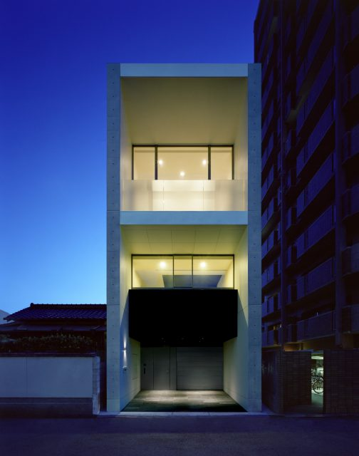 『大江の住宅』設計実績建築写真・竣工写真・インテリア写真2