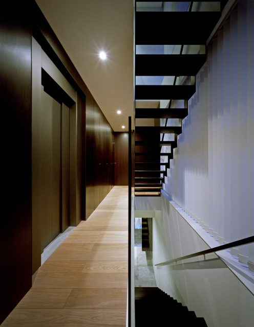 『大江の住宅』設計実績建築写真・竣工写真・インテリア写真5