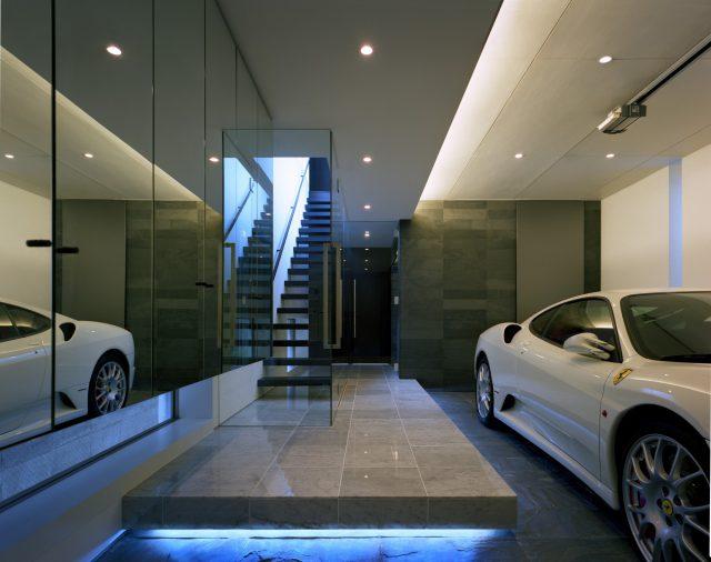 『大江の住宅』設計実績建築写真・竣工写真・インテリア写真3