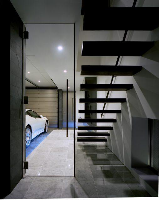『大江の住宅』設計実績建築写真・竣工写真・インテリア写真4