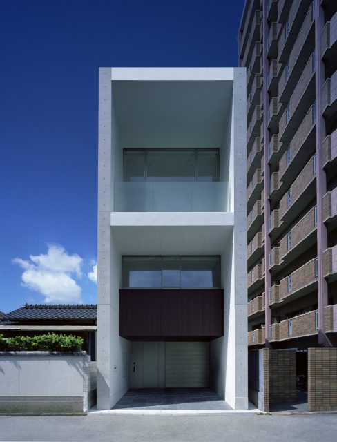 『大江の住宅』設計実績建築写真・竣工写真・インテリア写真1
