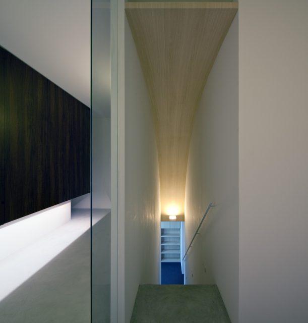 『新都心の住宅』設計実績建築写真・竣工写真・インテリア写真4
