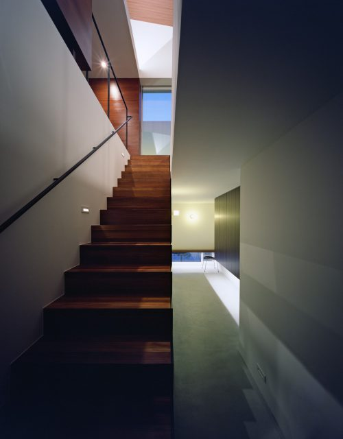 『新都心の住宅』設計実績建築写真・竣工写真・インテリア写真5