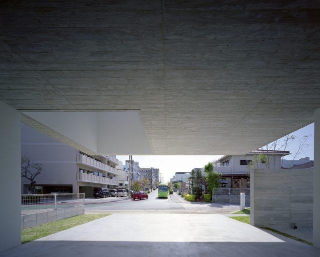 『新都心の住宅』設計実績建築写真・竣工写真・インテリア写真3