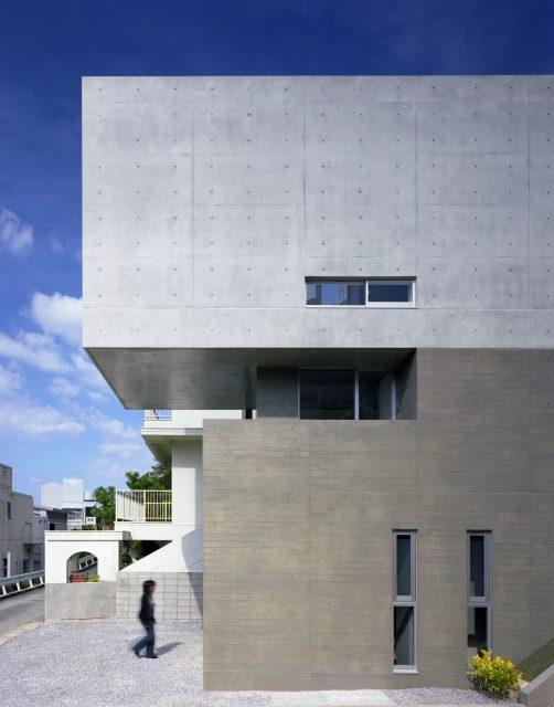 『首里の住宅』設計実績建築写真・竣工写真・インテリア写真4